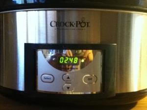 Crock-Pot SCCPVC709-S